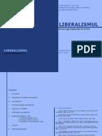 liberalismul