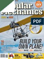 Popular Mechanics South Africa 2011-11 W&A