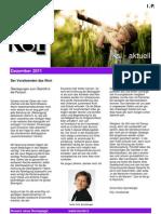 Zeitung 2011 Ausgabe 4 kweb
