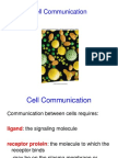 Cel Communication