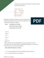 2972587 Quimica Exercicios Revolvidos Calculo Esquetequiometrico
