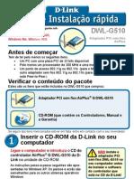 DWL-G510_QIG_1.01(PT)