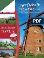 Gastgeberverzeichnis Grafschaft Bentheim