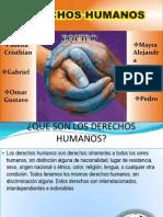 Derechos Humanos(1)