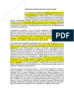 E-marketing II Tics Fuerzas Impulsoras Del Proceso de Digitalizacion