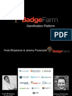 BadgeFarm Webinar