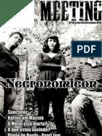 Revista Rock Meeting #27