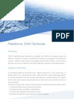 Scheda DWH TerritorialeGenerale
