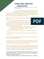 Tema 16 El Arte de La Reconquista