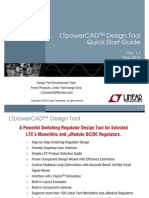 LTpowerCAD Quick Start Guide