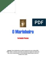 Fernando Pessoa o Marinheiro