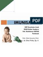 Penkes imunisasi