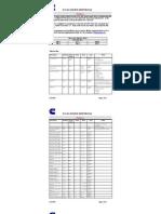 PCC1301 Modbus Register Map - Cph031105