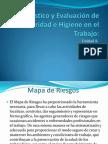 Diagnóstico y Evaluación de la Seguridad e Higiene