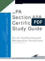 EPA Study Guide