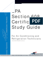 Epa 608 Certification Test Questions Chlorofluorocarbon