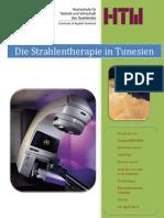 Projektarbeit - Strahlentherapie in Tunesien