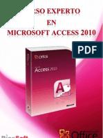 Curso Experto en Access 2010 RicoSoft