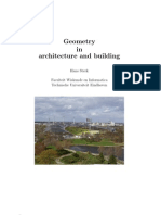 Geometry in Architecture