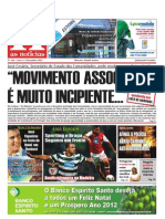 As Noticias N 118 de 5 Dezembro 2011
