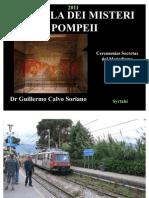 La Villa de los Misterios - Pompeii - Pompeya