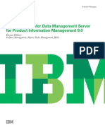 Master Data Management Pim v9