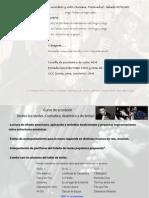 Curso de acordeón en Xustáns (Pontevedra)