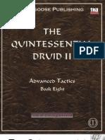 Quintessential Druid 2
