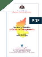 Guide to Entrepreneurs