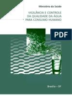 Vigil an CIA Controle Qualidade Agua