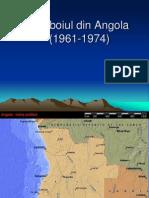 Razboiul Din Angola