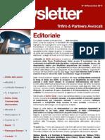 Newsletter T&P N°53