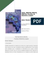 Fractus Fracta Fractal