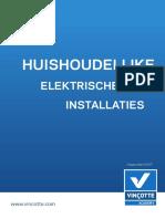 2007 04 16 Huishoudelijke Install a Ties Nederlandstalige Uitgave