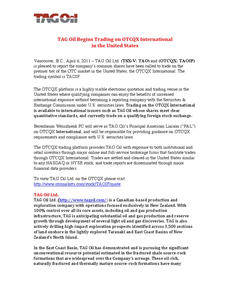 Tag news release 4 6 11 financial markets financial economics biocorpaavc