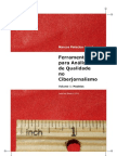 Ferramentas para Análise de Qualidade no Ciberjornalismo (Volume 1