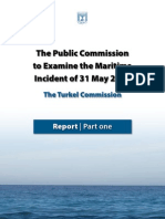 Turkel Commission Report