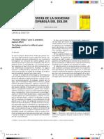 """""""Posición Vallejo"""" para la anestesia  espinal difícil"""