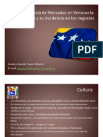 Venezuela Inteligencia de Mercados 05-Dic-11