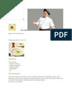 Horia Varlan - Retete Culinare