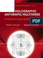 Richard L. Amoroso and Elizabeth A. Rauscher- The Holographic Anthropic Multiverse