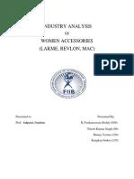 DM Industry Analysis