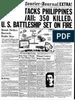 Pearl Harbor EXTRA
