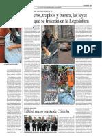 Macri contra las licencias de los docentes (Página 2)