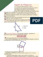 Trigonometria - Exercícios Resolvidos e Teoria
