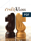 Profit and Loss, by Ludwig von Mises
