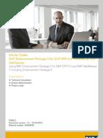 Master Guide SAP EHP5