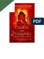 Jonathan Stroud - 3 - Poarta Lui Ptolemeu v2.0