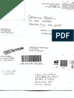 Mikkelsen Letters