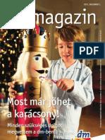 akciosujsag.hu - Drogerie Markt, 2011.12.01